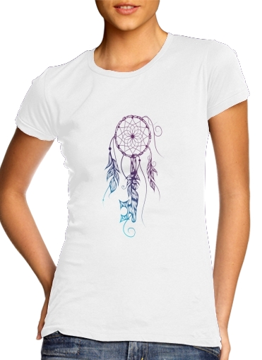 Key to Dreams Colors  para Camiseta Mujer