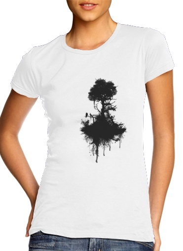 The Hanging Tree para Camiseta Mujer