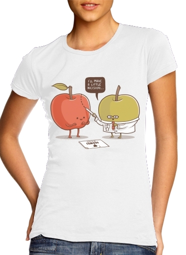 Little Incision para Camiseta Mujer