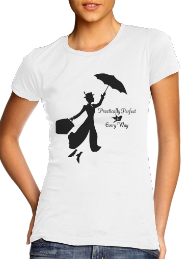T-Shirts Mary Poppins Perfect in every way
