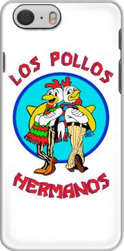 Funda  Los Pollos Hermanos para iphone-6