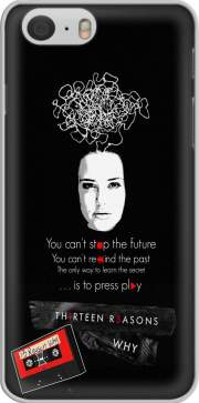 funda 13 Reasons why K7  for Iphone 6 4.7