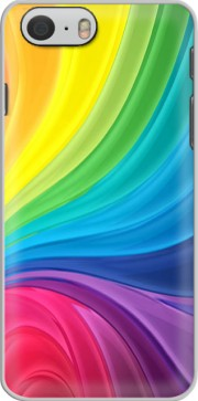 Rainbow Abstract Carcasa para Iphone 6 4.7