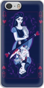 Alice Card Carcasa para Iphone 6 4.7