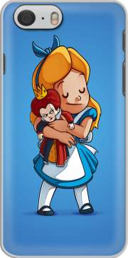 Funda Alice Free Hugs para Iphone 6 4.7