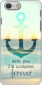 Anchored Forever Carcasa para Iphone 6 4.7