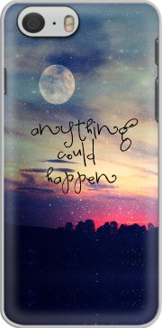 Anything could happen Carcasa para Iphone 6 4.7