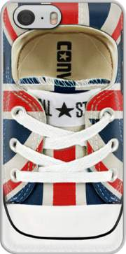 All Star Basket shoes Union Jack London Carcasa para Iphone 6 4.7