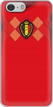 Funda Belgium World Cup Russia 2018 para iphone-6