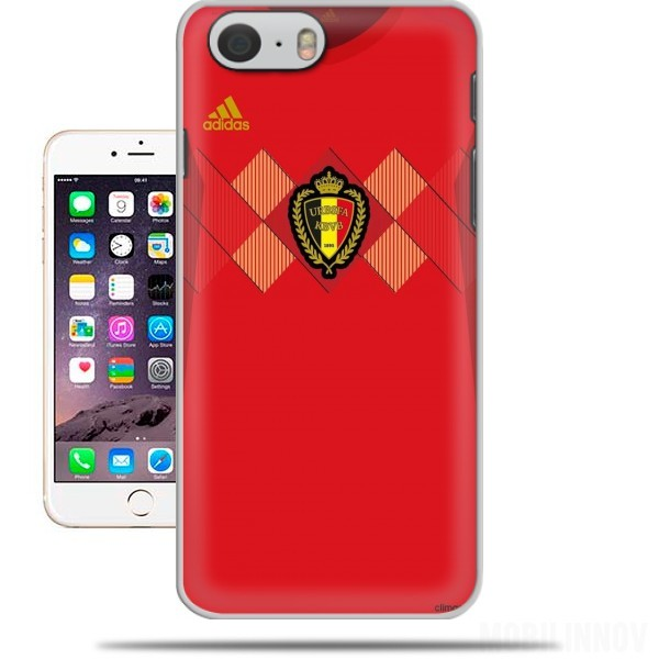 Carcasa Belgium World Cup Russia 2018 para Iphone 6 4.7