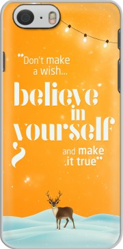 Believe in yourself Carcasa para Iphone 6 4.7