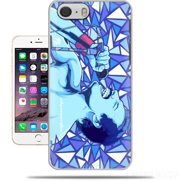 Carcasa Blue Mercury para Iphone 6 4.7