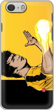funda Bruce The Path of the Dragon for Iphone 6 4.7
