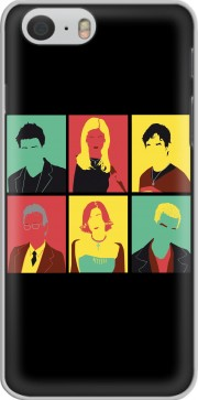 Buffy Pop Carcasa para Iphone 6 4.7