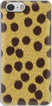 Cheetah Fur Carcasa para Iphone 6 4.7