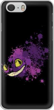 Cheshire spirit Carcasa para Iphone 6 4.7