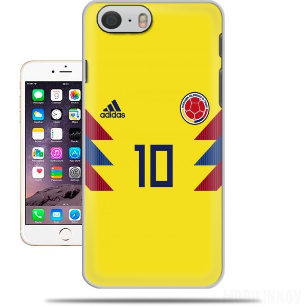 Carcasa Colombia World Cup Russia 2018 para Iphone 6 4.7