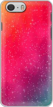 Colorful Galaxy Carcasa para Iphone 6 4.7