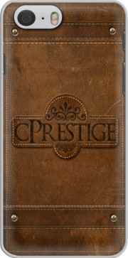 cPrestige leather wallet Carcasa para Iphone 6 4.7
