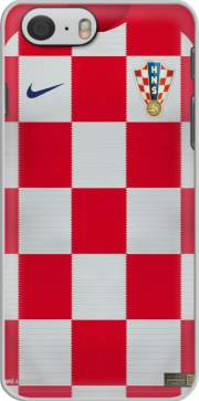 Funda Croatia World Cup Russia 2018 para iphone-6