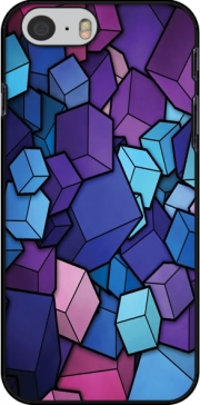 Blue Cube Carcasa para Iphone 6 4.7