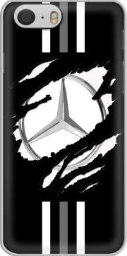 funda Fan Driver Mercedes GriffeSport for Iphone 6 4.7