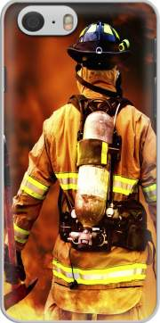 Funda Firefighter - bombero para iphone-6