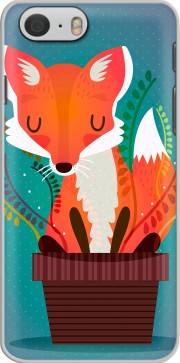 Fox in the pot Carcasa para Iphone 6 4.7