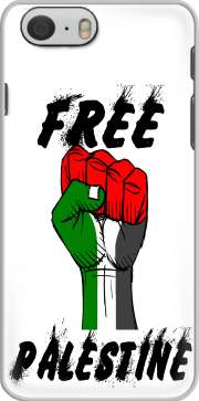 funda Free Palestine for Iphone 6 4.7