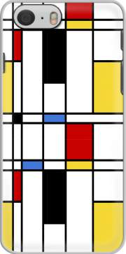 Geometric abstract Carcasa para Iphone 6 4.7