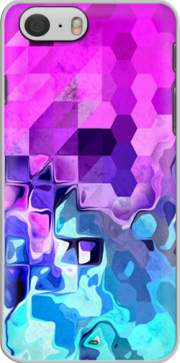 Geometrical Liquid Carcasa para Iphone 6 4.7