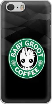 funda Groot Coffee for Iphone 6 4.7