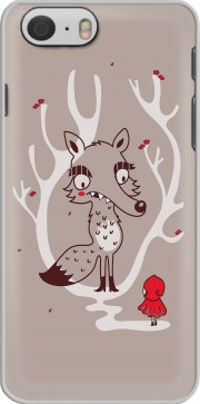 Hello Big Wolf Carcasa para Iphone 6 4.7