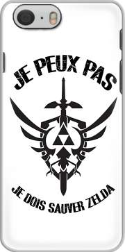 funda No puedo, para salvar a Zelda for Iphone 6 4.7