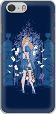 In my wonderland Carcasa para Iphone 6 4.7