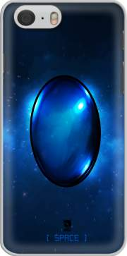 funda Infinity Gem Space for Iphone 6 4.7