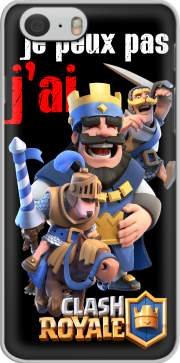 Funda Inspired By Clash Royale para iphone-6