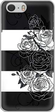 funda Inverted Roses for Iphone 6 4.7