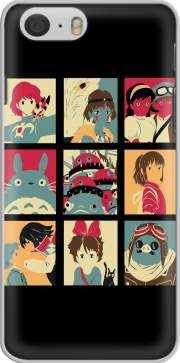 Japan pop Carcasa para Iphone 6 4.7