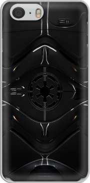 funda Jet Black One for Iphone 6 4.7