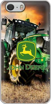 Funda John Deer tractor Farm para iphone-6