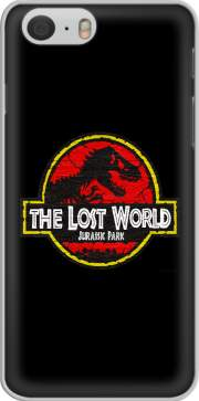 funda Jurassic park Lost World TREX Dinosaure for Iphone 6 4.7
