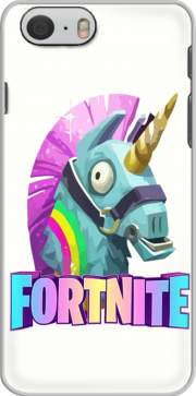 Funda  Videojuegos de Unicorn Fortnite para iphone-6