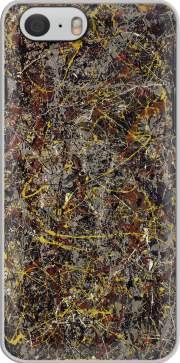 Funda No5 1948 Pollock para Iphone 6 4.7