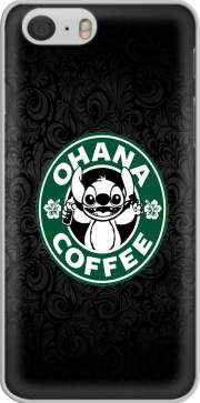 funda Ohana Coffee for Iphone 6 4.7