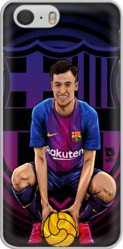 Funda Philippe Brazilian Blaugrana para iphone-6