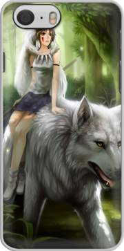Funda Princess Mononoke para iphone-6