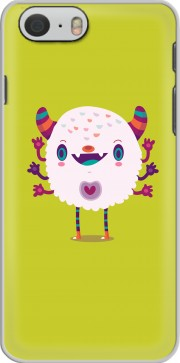 Puffy Monster Carcasa para Iphone 6 4.7