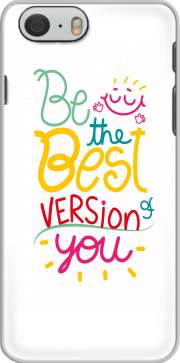 Cita : Be the best version of you Carcasa para Iphone 6 4.7