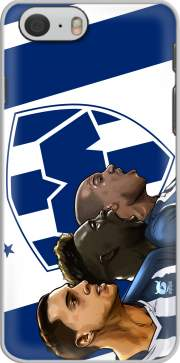 Funda Rayados Tridente para Iphone 6 4.7